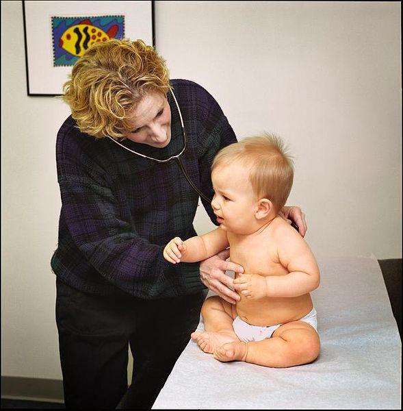 consulte a su pediatra