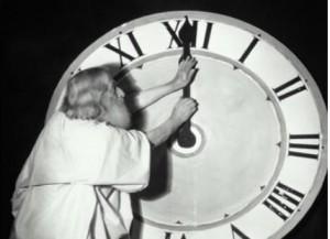 Afronta el cambio de hora en positivo