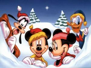 La Navidad y la familia