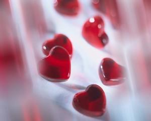 Velada romántica por San Valentín