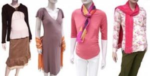 Comprar ropa cómoda en el embarazo