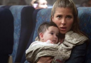 Elsa Pataky, da a luz a India Rose