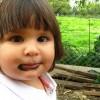 El hábito de comer tierra en los niños