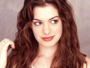 Anne Hathaway y los rumores de embarazo