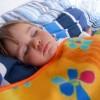 Los niños con trastornos del sueño tienden a desarrollar problemas de conducta