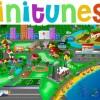 Minitunes, para aprender con canciones