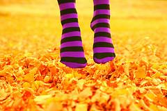 I Love October