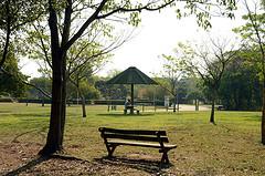 Parque Villa-Lobos