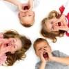 Un nuevo método permitiría la detección temprana de la tartamudez infantil