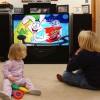 La excesiva exposición frente al TV repercute en el desarrollo de los niños