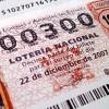 Comprar lotería de Navidad 2012