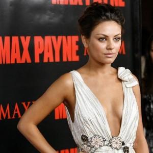 Mila Kunis desmiente rumores de embarazo
