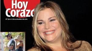 Caritina Goyanes embarazada de nuevo