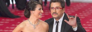 Andreu Buenafuente y Silvia Abril han sido padres
