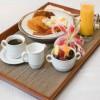 Ligero y nutritivo: claves de un buen desayuno