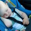 Recursos para dormir al bebé