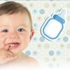 La lactancia materna previene las caries en los niños