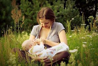 Diabetes infantil por falta de lactancia materna