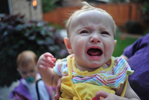 Efectos del estrés en los niños