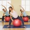 Beneficios del pilates para las embarazadas