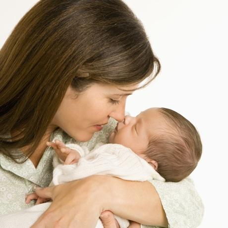 Trastorno obsesivo compulsivo en madres primerizas