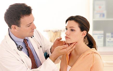 Trastornos de tiroides en embarazadas: controles y tratamiento