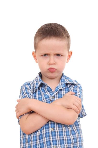 Polémica: ¿Todos los niños tienen un trastorno mental?