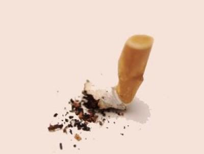 Riesgos de fumar durante el embarazo