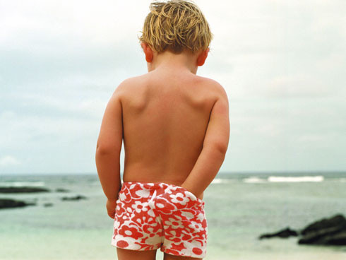 Parasitosis infantil: síntomas y tratamiento