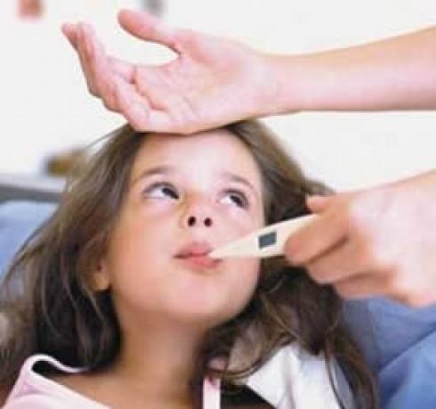Los antigripales pueden ser perjudiciales para la salud de los niños