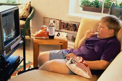 El 28% de los niños españoles tiene sobrepreso u obesidad