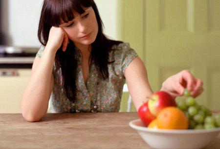 Síntomas de embarazo: aumento o pérdida de apetito