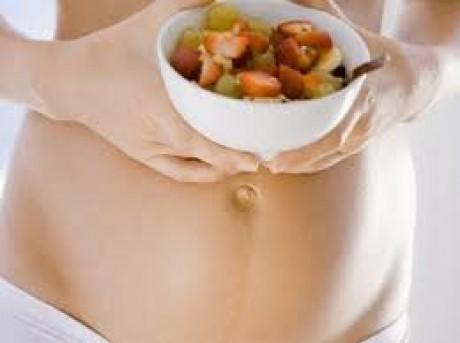 Cómo aliviar la indigestión en el embarazo