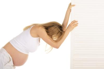 Síntomas de problemas de vesícula en el embarazo