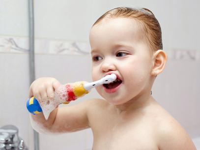Salud bucal de nuestros niños