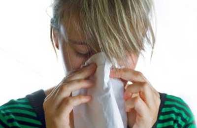 Congestión nasal y gingivitis en el embarazo