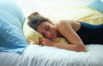 Cansancio: síntoma habitual en el embarazo