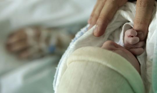Las infecciones son una de las principales causas de muerte en los recién nacidos