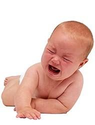 estrés-del-bebé