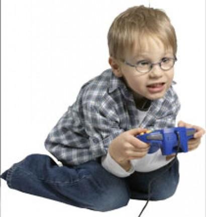 Los videojuegos son beneficiosos para el desarrollo cerebral de los niños