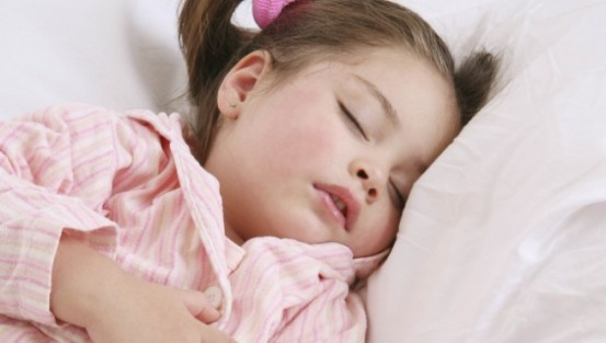 La siesta infantil mejora la memoria y el aprendizaje
