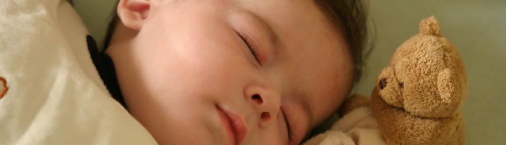 El sueño para los bebés