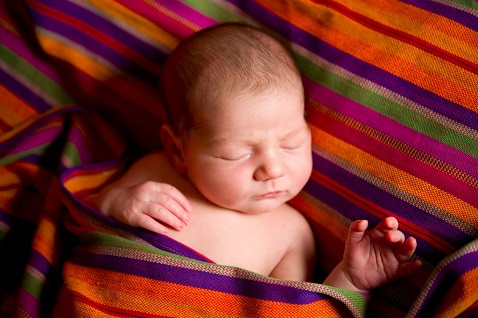 bebé-durmiendo