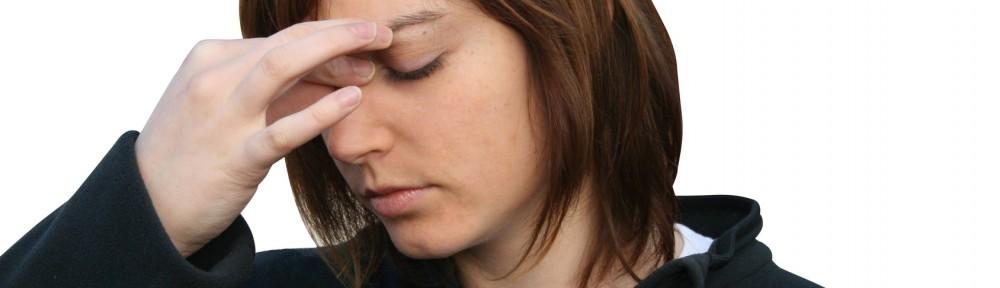 Dolores de cabeza durante el embarazo, ¿cómo prevenirlos?