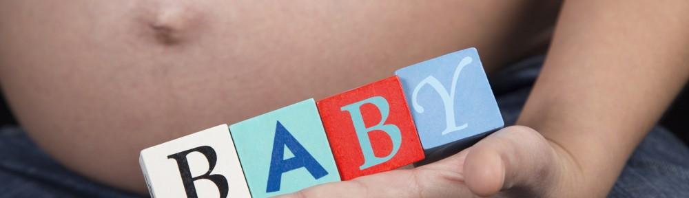 La elección del nombre de tu bebé
