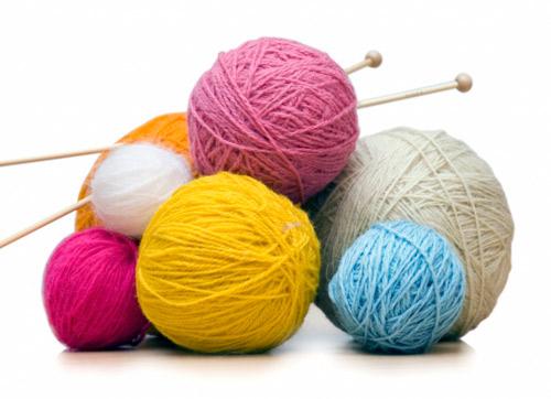 lanas-hacer-punto-tejer-dos-agujas